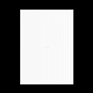 Moyra Nail art strips No. 04 White