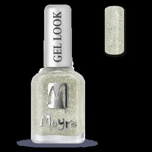 Gel Look nail polish No. 1009 Larissa