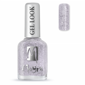 Gel Look nail polish No. 1011 Maissa