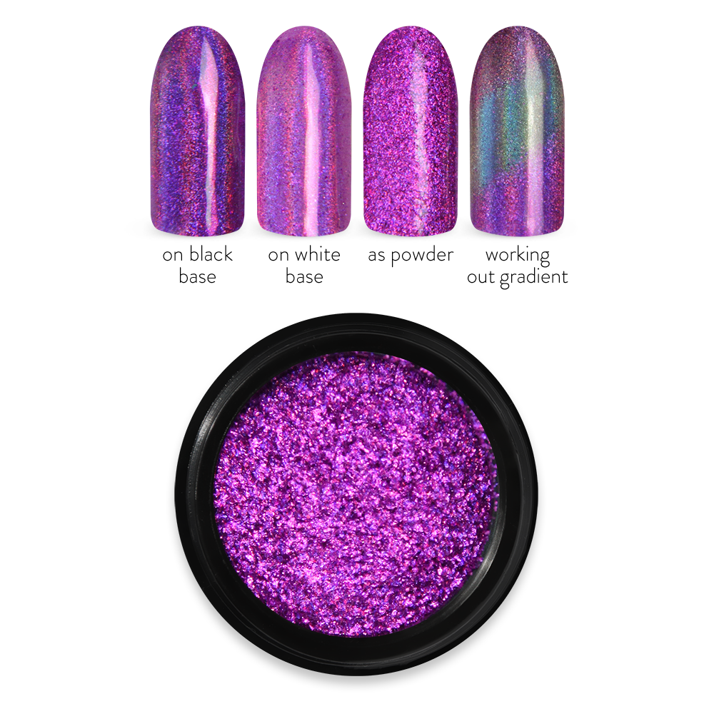 Holo Mirror powder No. 03 Pink