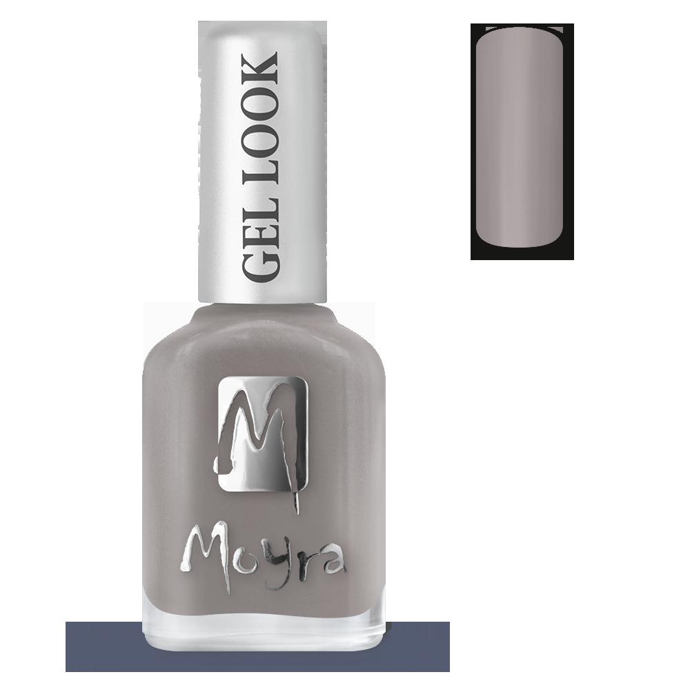 Gel Look nail polish No. 1014 Celia