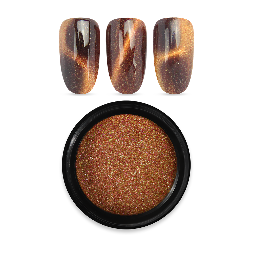 Magnetic Pigment powder No. 05 Copper