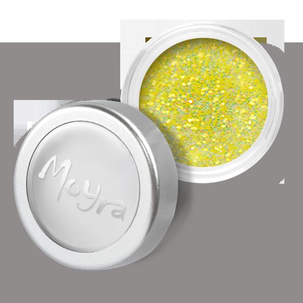 Moyra Glitter powder No. 07
