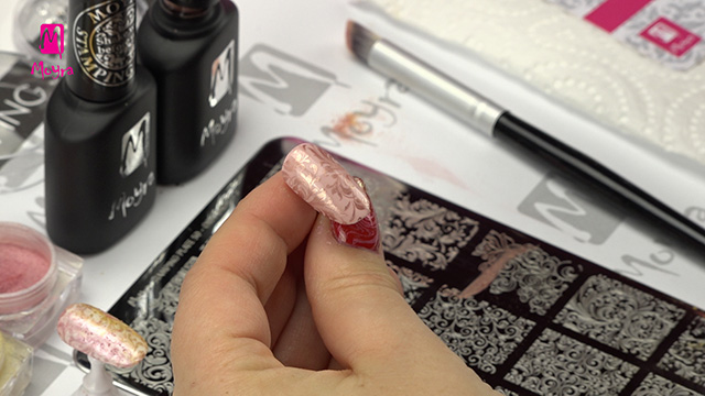 Online courses and nail art tutorials - nailstamping.com - Ági