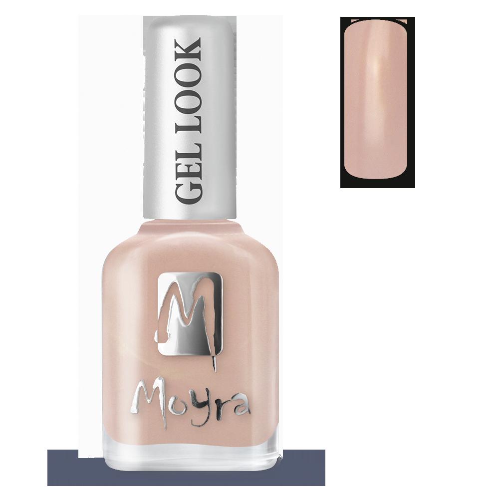 Gel Look nail polish No. 1022 Ninon
