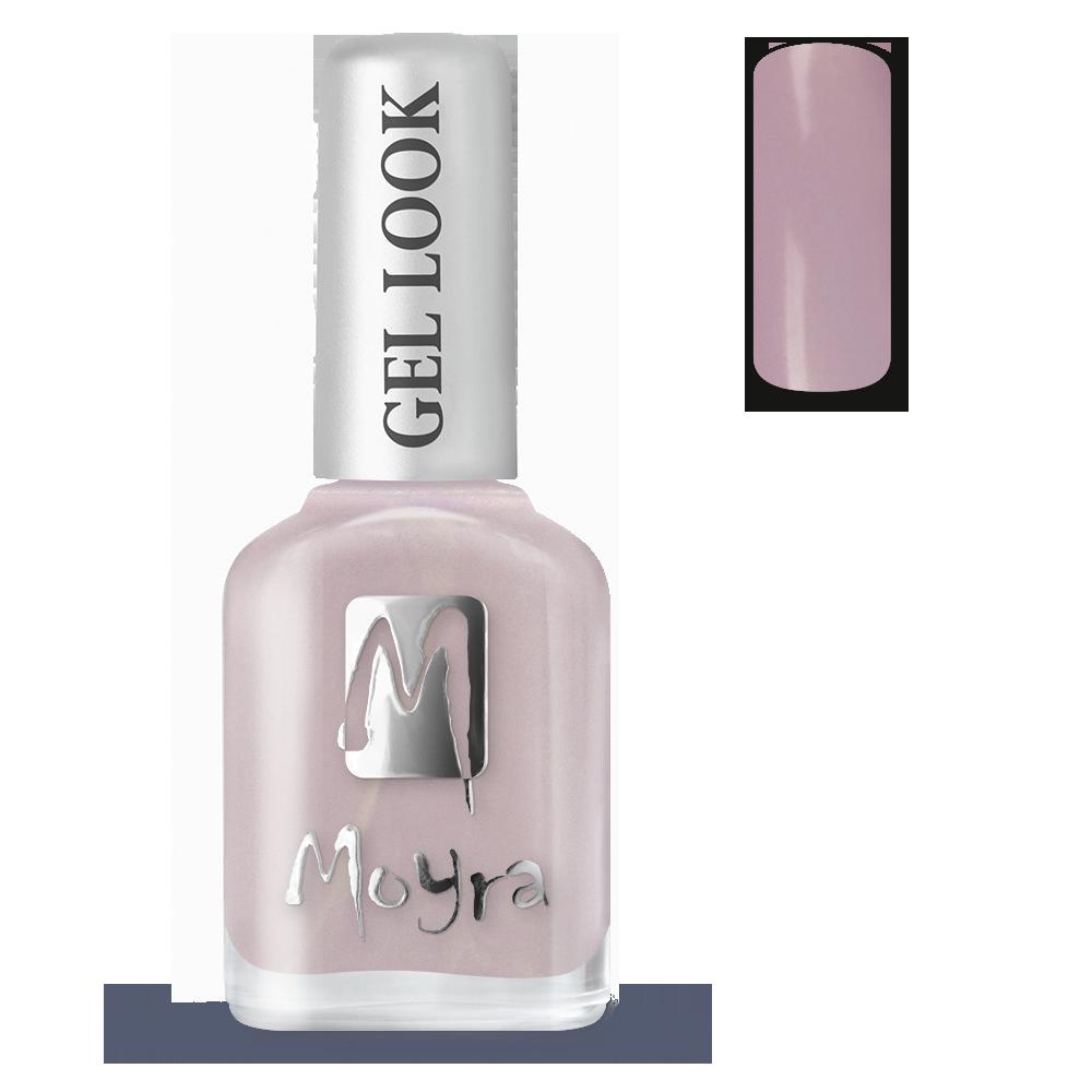 Gel Look nail polish No. 1023 Loane