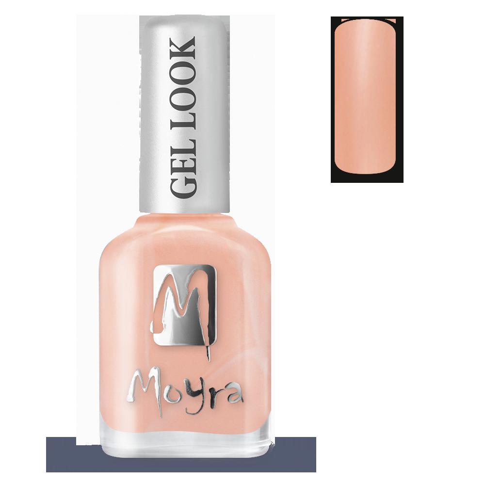 Gel Look nail polish No. 1024 Olivia