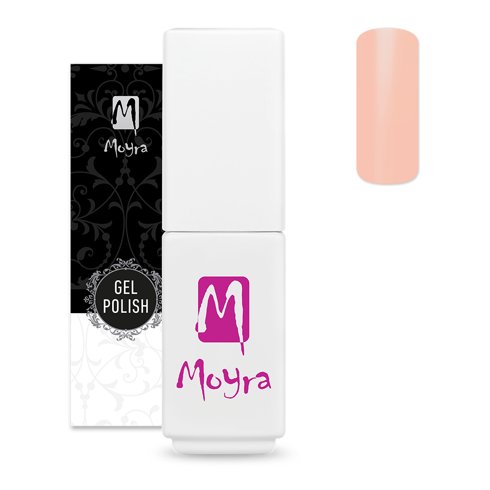 Moyra mini gel polish No. 203