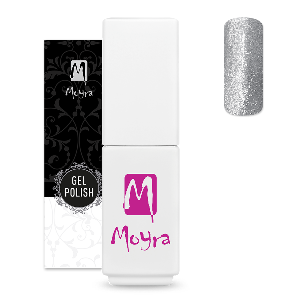 Moyra mini gel polish No. 209