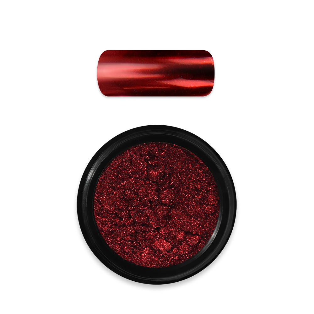 Mirror powder No. 03 Red