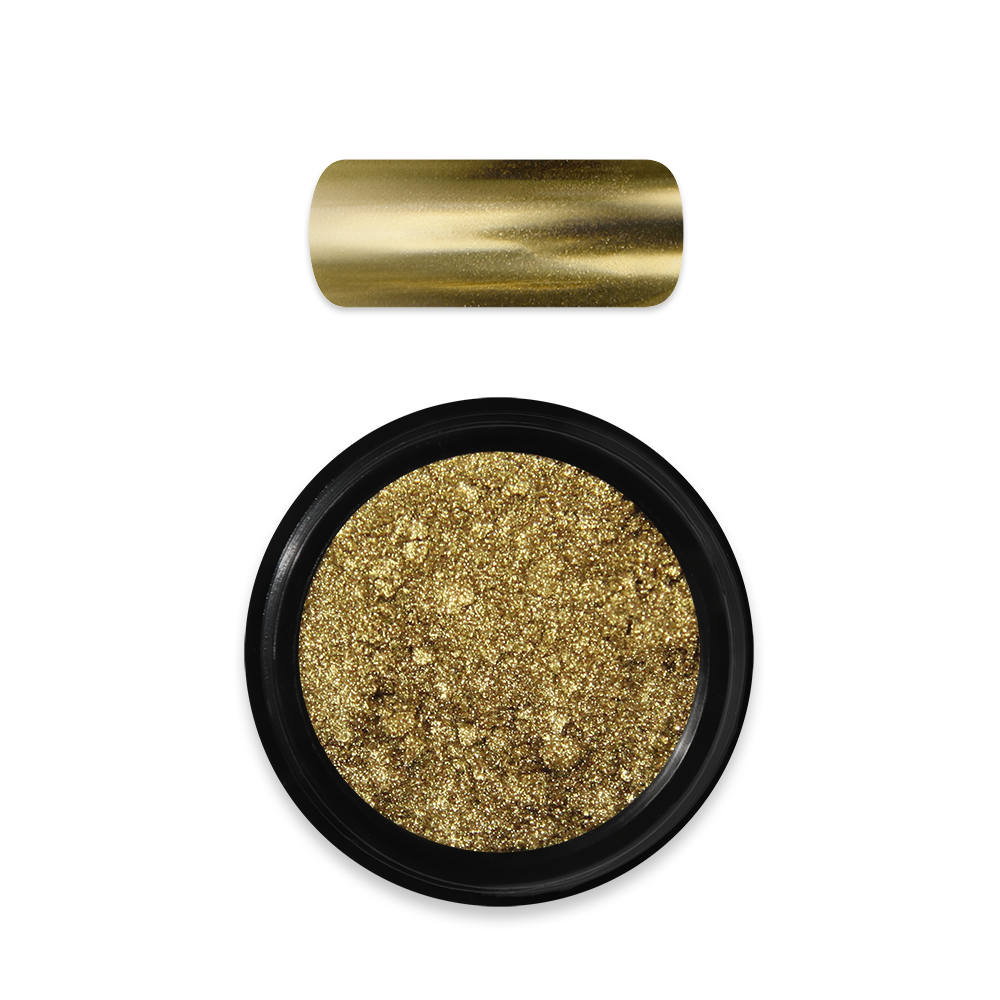 Mirror powder No. 06 Gold