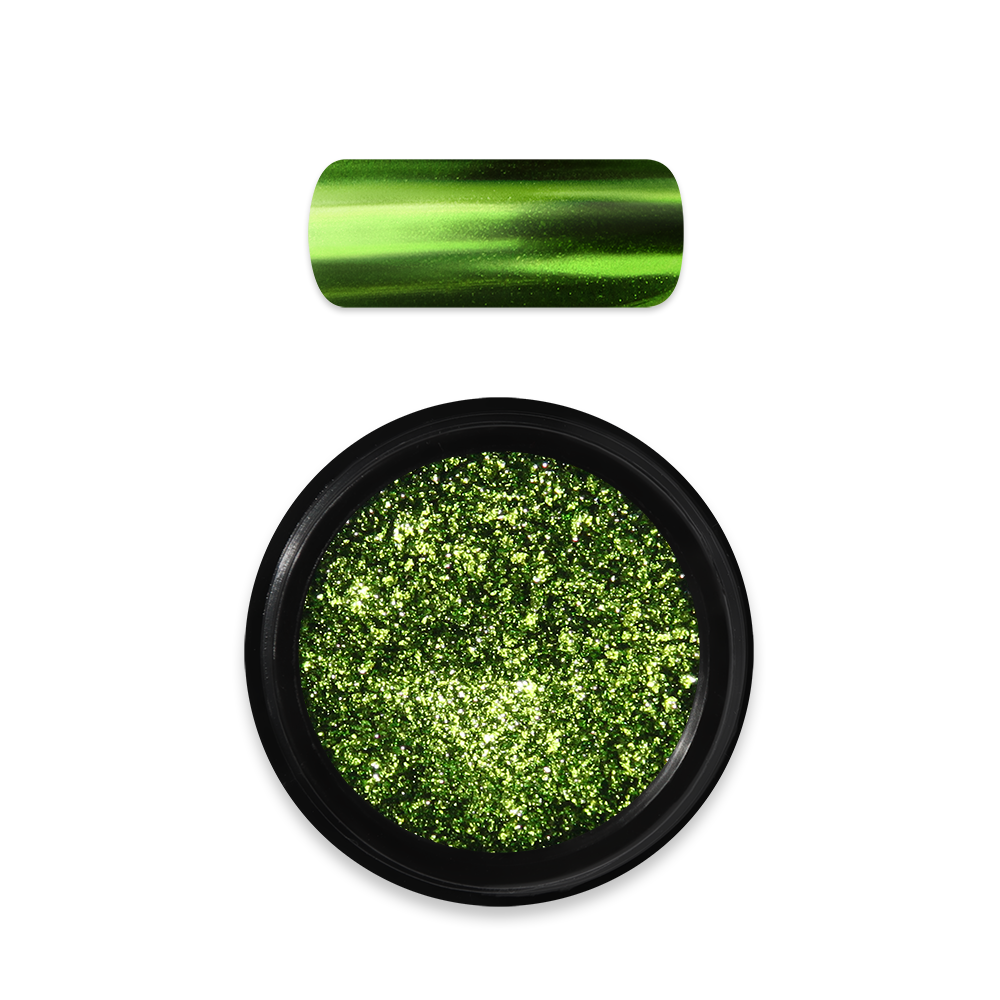 Mirror powder No. 07 Green