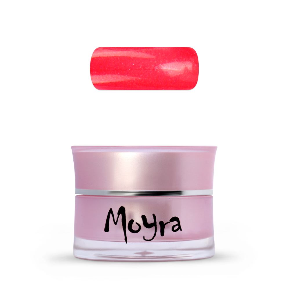 SuperShine colour gel No. 590 Lipstick