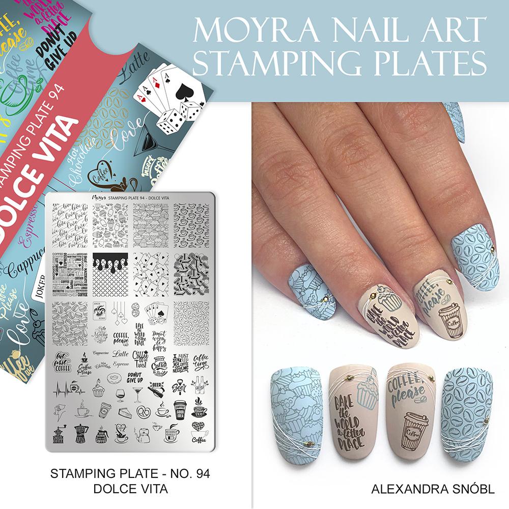 Moyra stamping plate 93 Blossometry 2 Inspiration