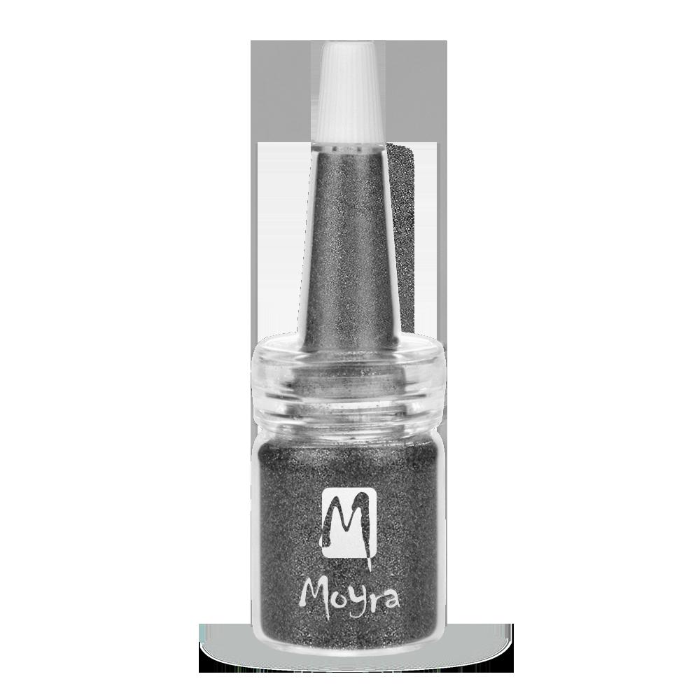 Glitter powder in bottle No. 19