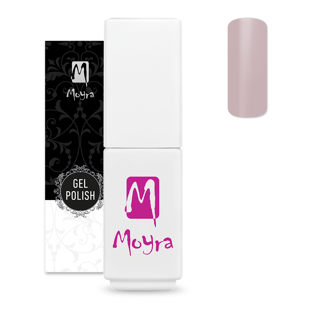 Moyra mini gel polish No. 210