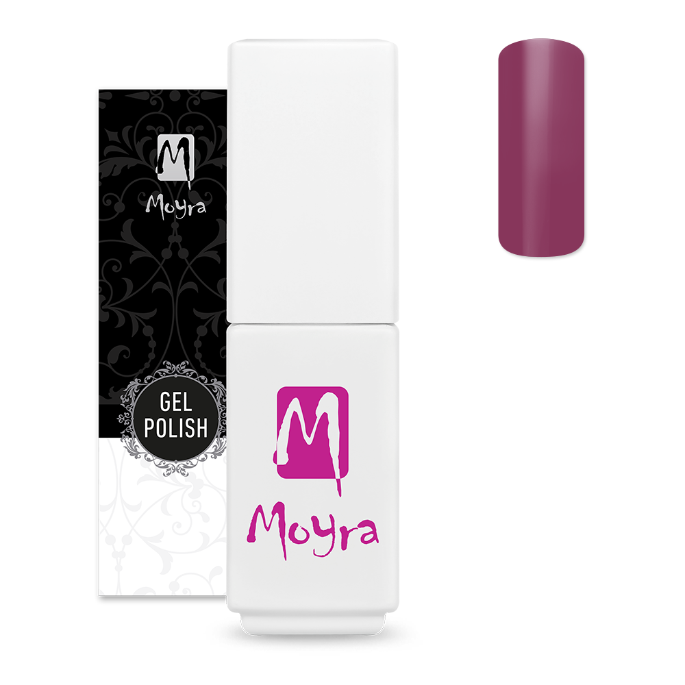Moyra mini gel polish No. 213