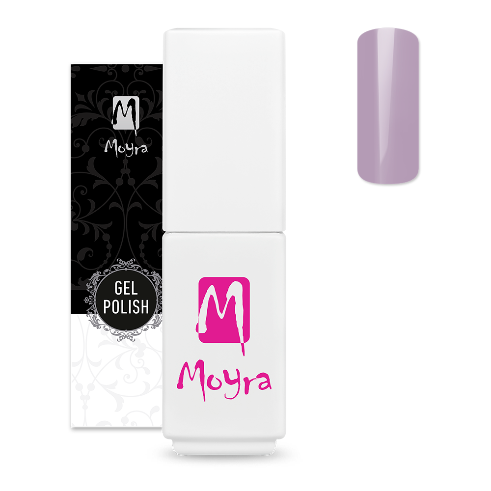 Moyra mini gel polish No. 62