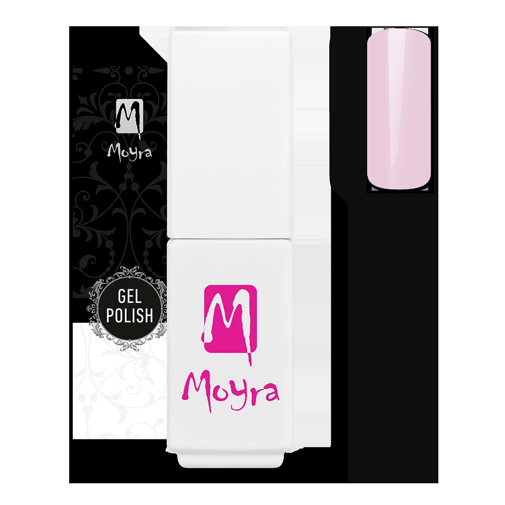 Moyra mini gel polish No. 63