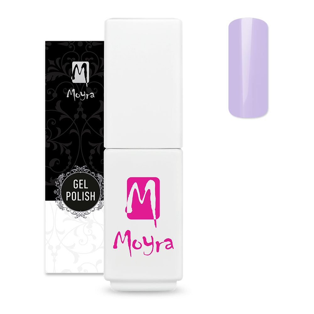 Moyra mini gel polish No. 67