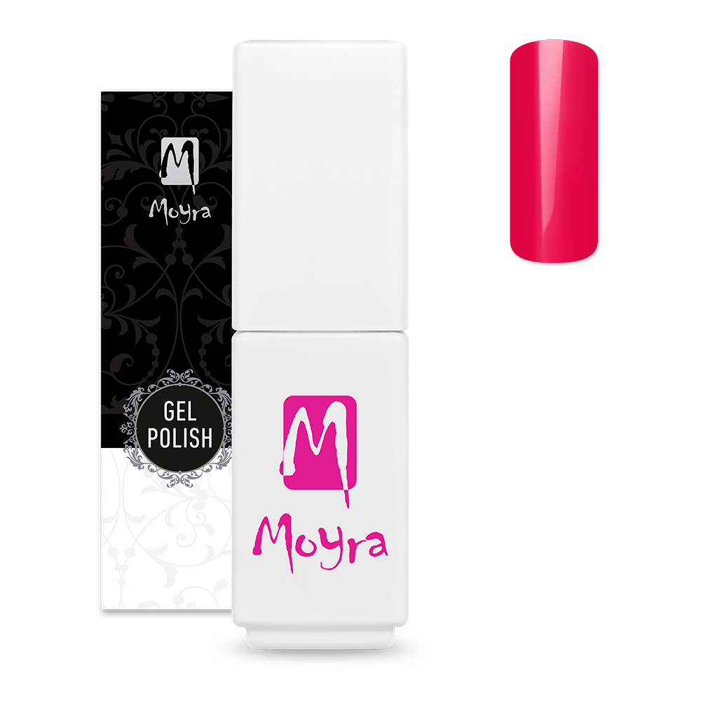 Moyra mini gel polish No. 69