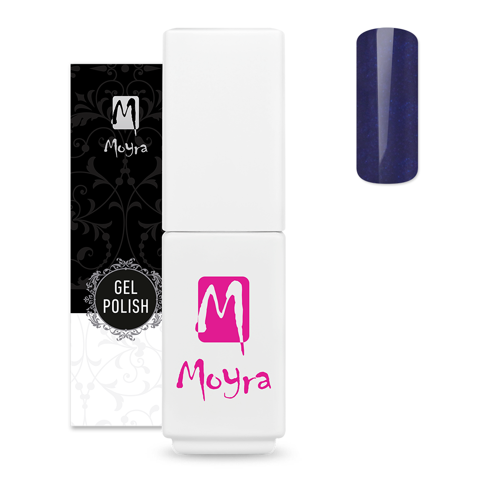 Moyra mini gel polish No. 217