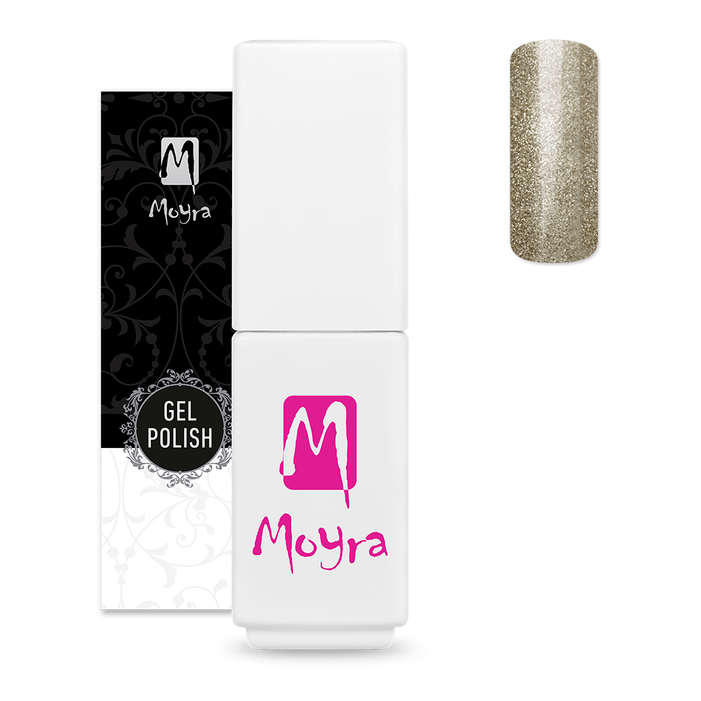 Moyra mini gel polish No. 223