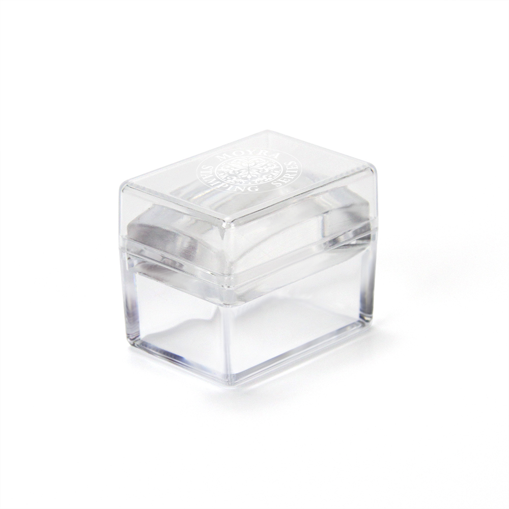 Moyra Ice Cube stamper No. 14