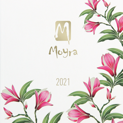 Moyra Product Catalogue 2020