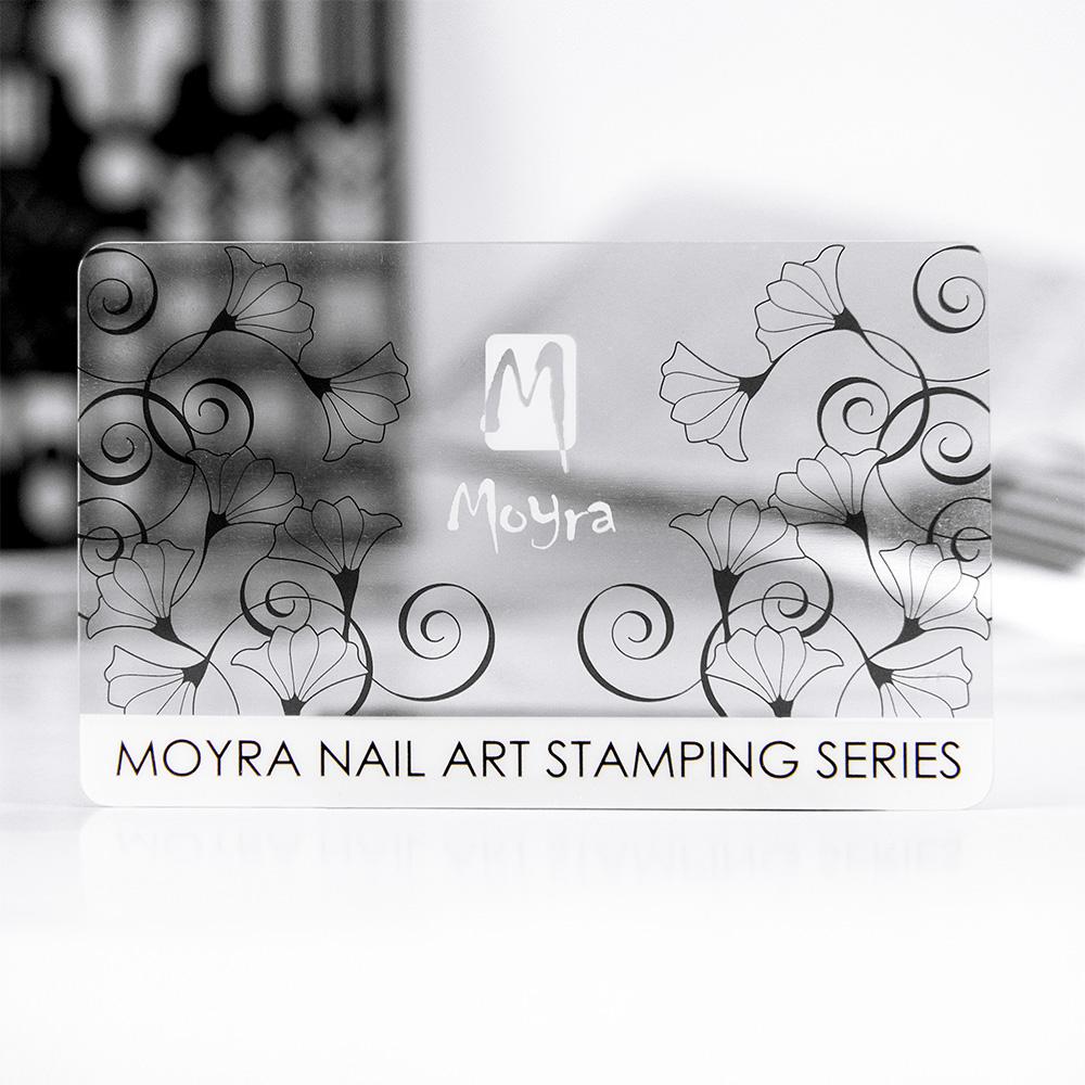 Moyra scraper No. 11