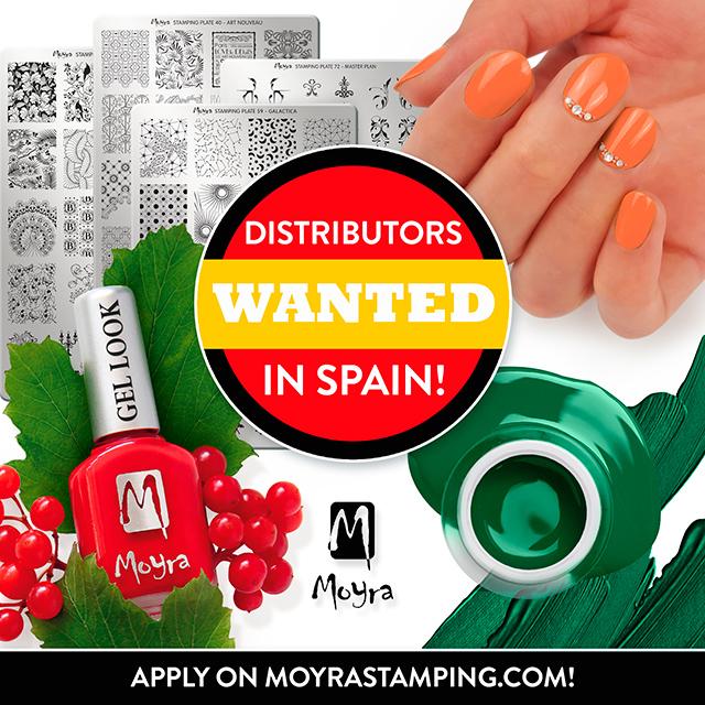 Distributors wanted in Spain!