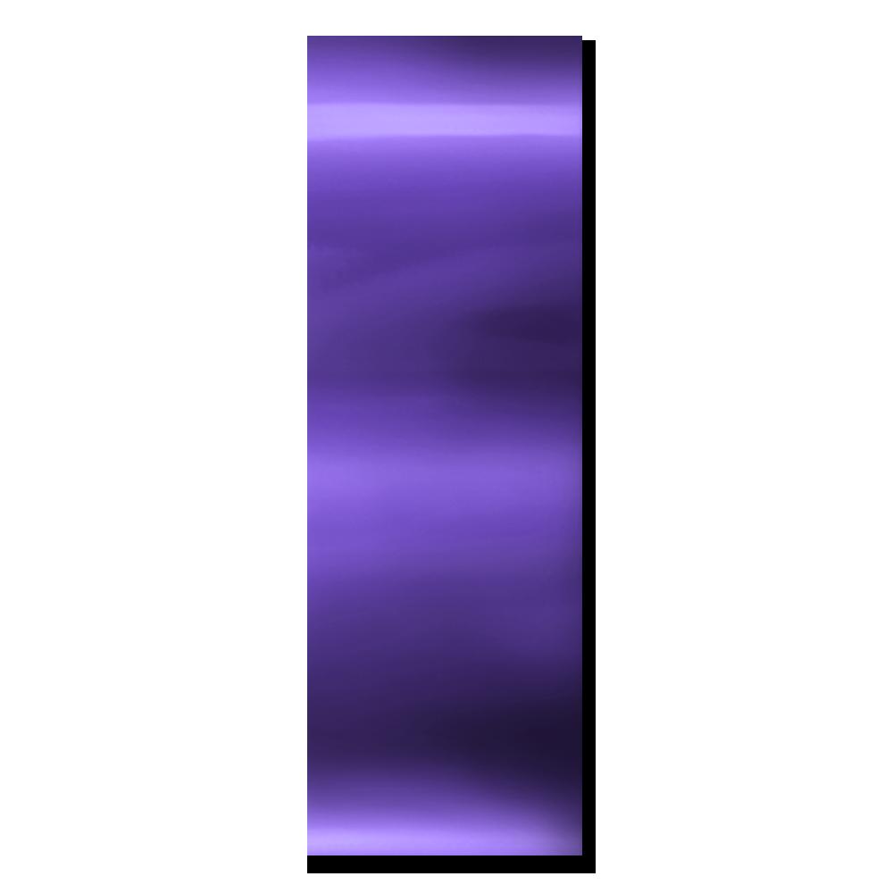 Easy transfer foil No. 08 Purple