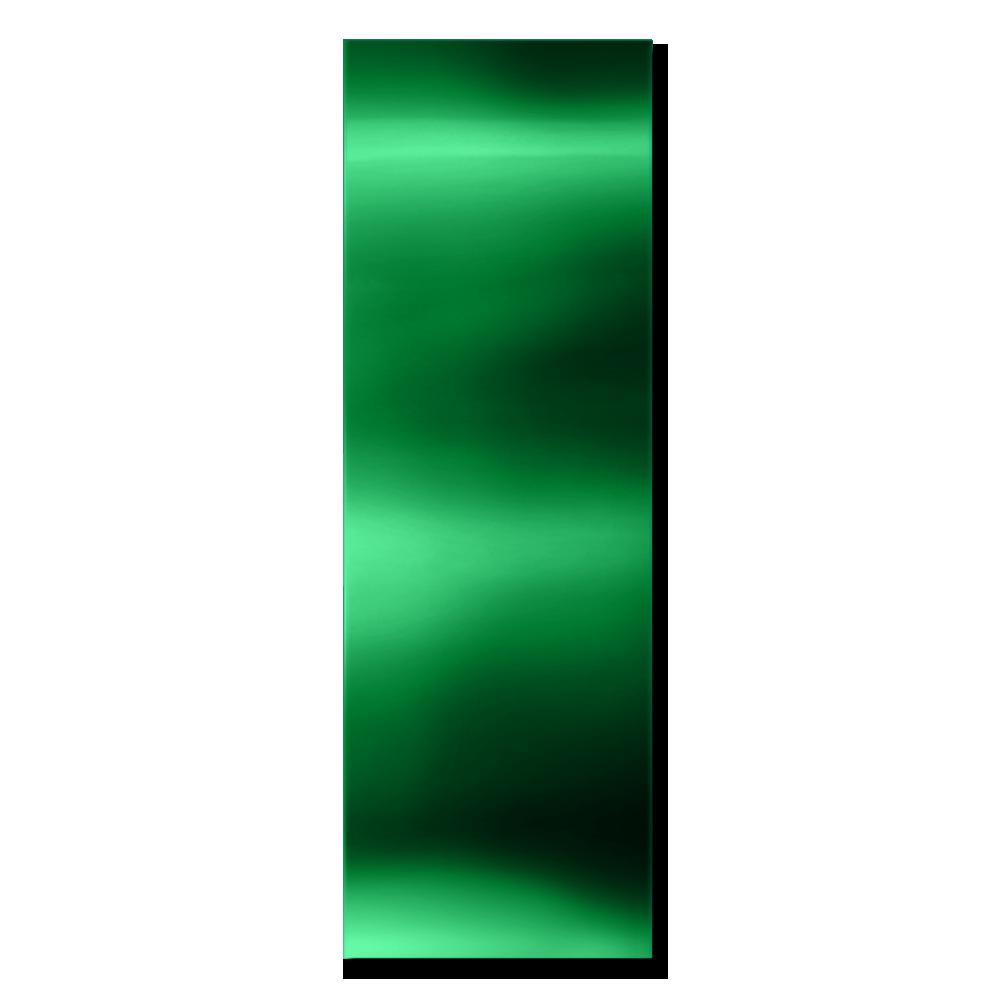 Easy transfer foil No. 10 Green