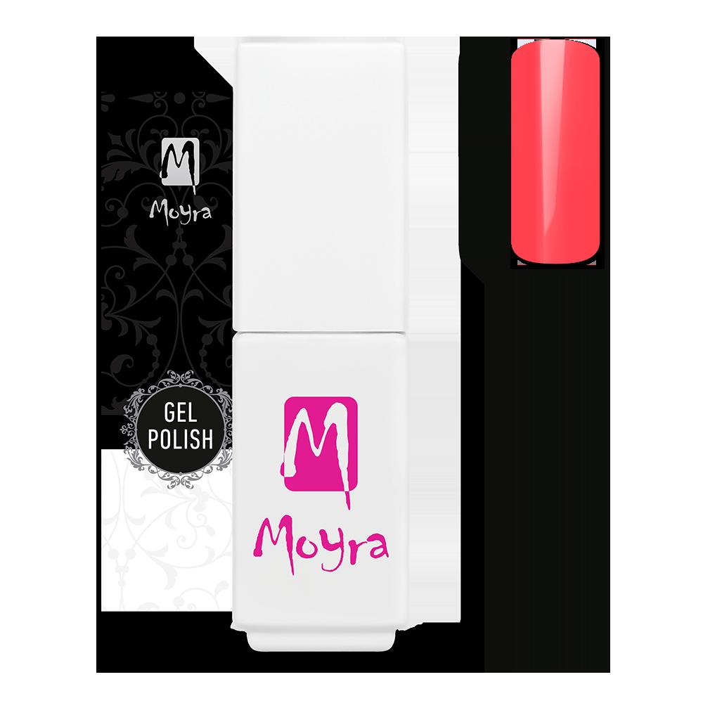 Moyra mini gel polish No. 70