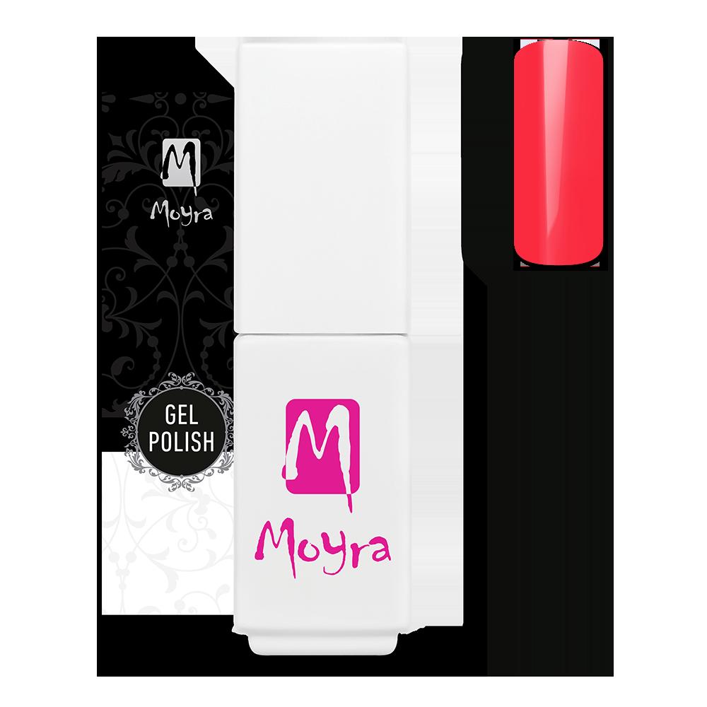Moyra mini gel polish No. 71