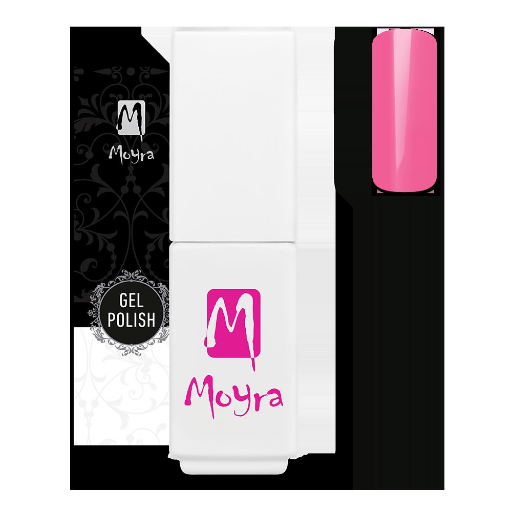 Moyra mini gel polish No. 72