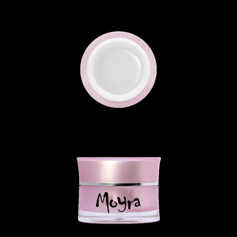 Moyra builder gel Medium clear 5 g