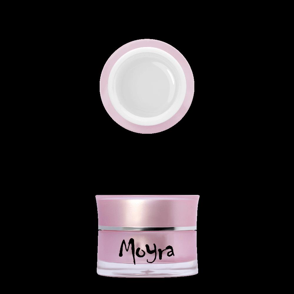 Moyra builder gel Premium clear 5 g