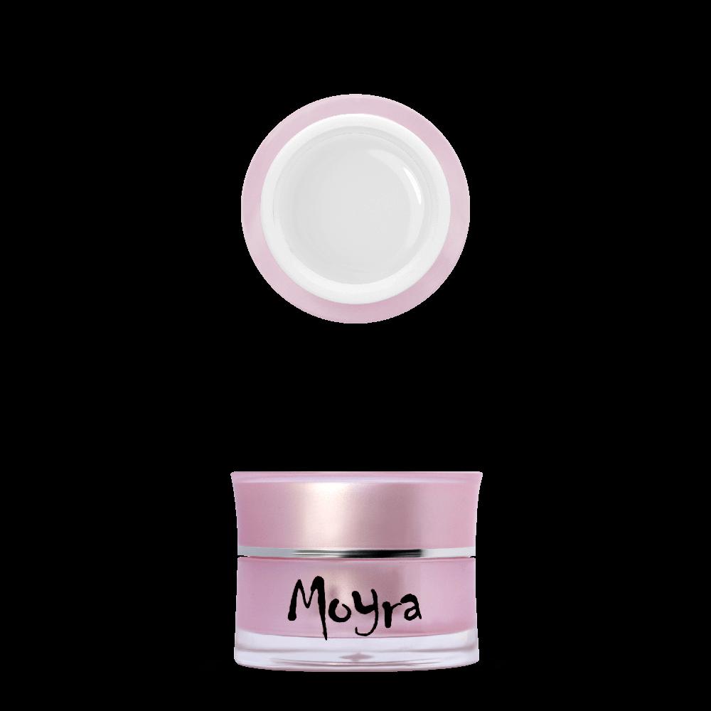 Moyra builder gel Creative clear 5 g