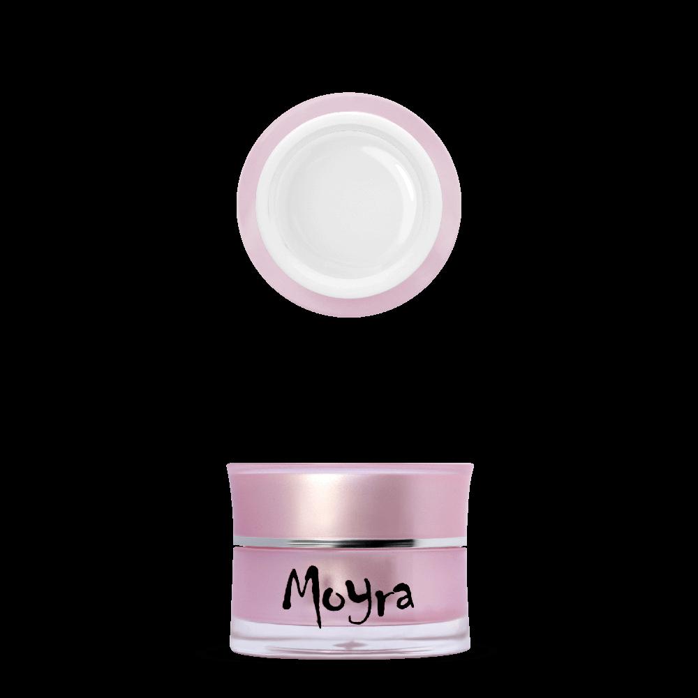 Moyra builder gel Rapid clear 5 g