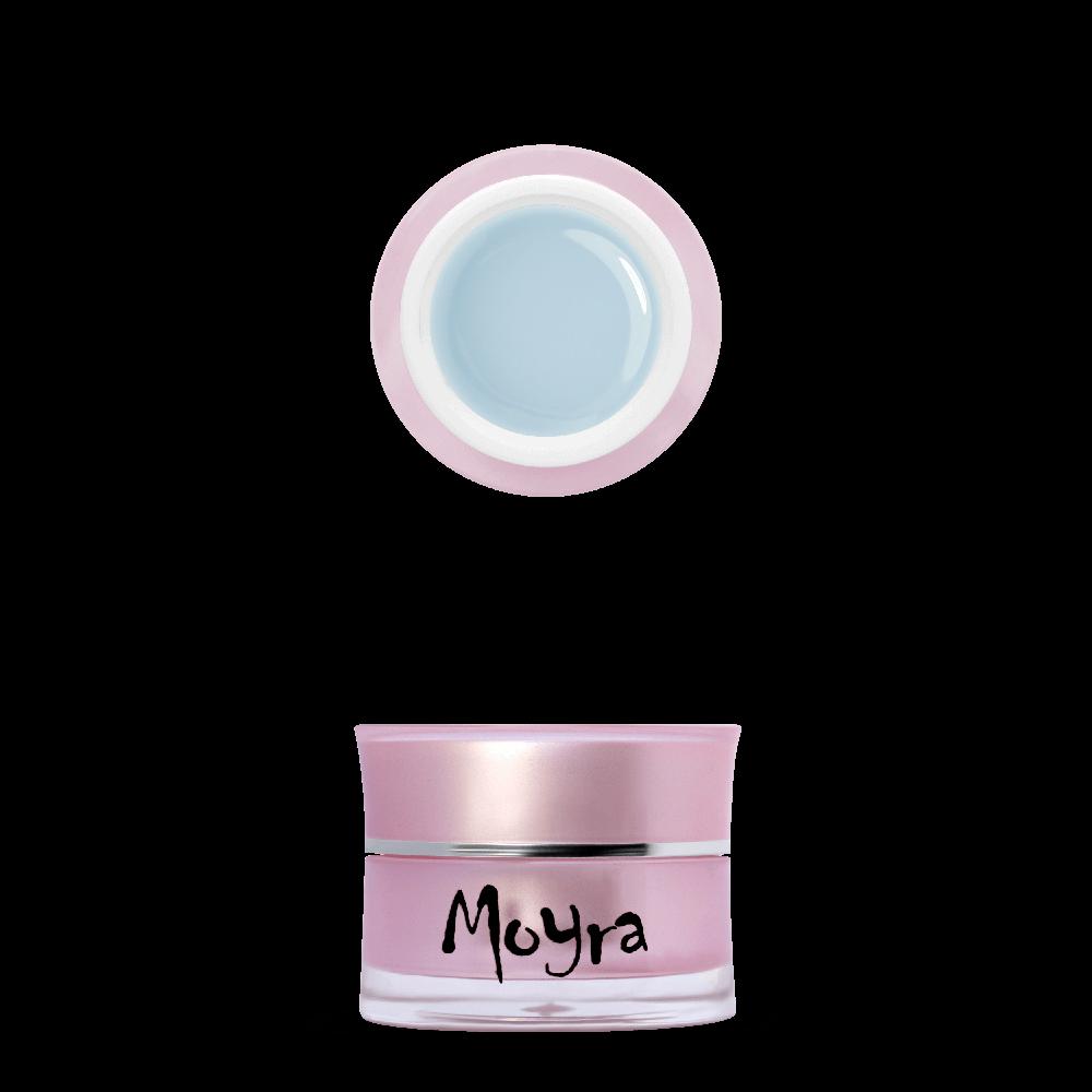 Moyra builder gel Premium ice blue 5 g