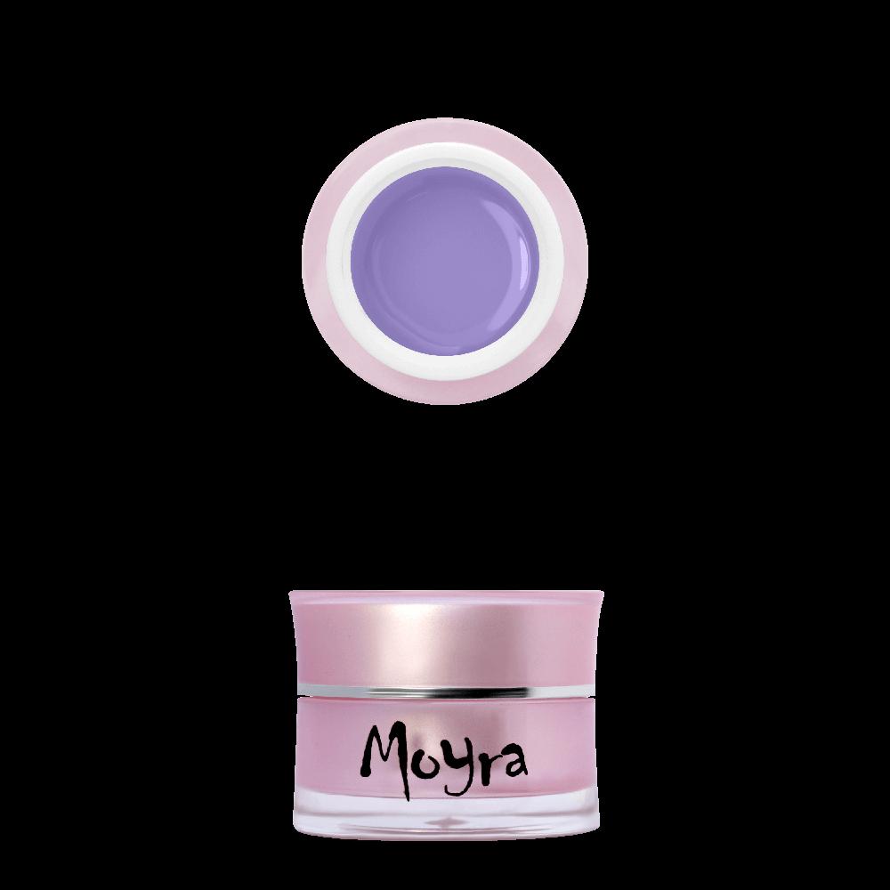 Moyra builder gel Builder violet 5 g