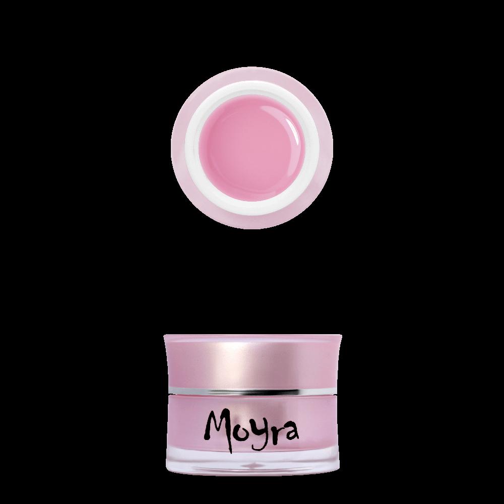 Moyra builder gel Diamond pink 5 g