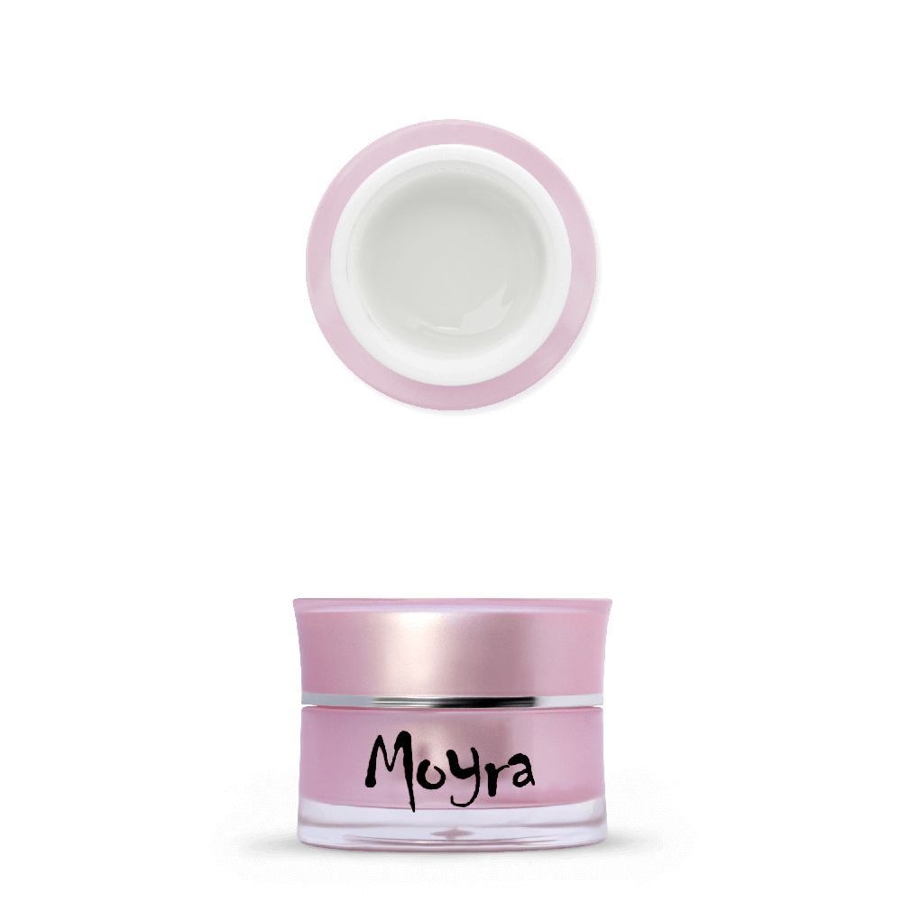 Moyra builder gel French white 5 g