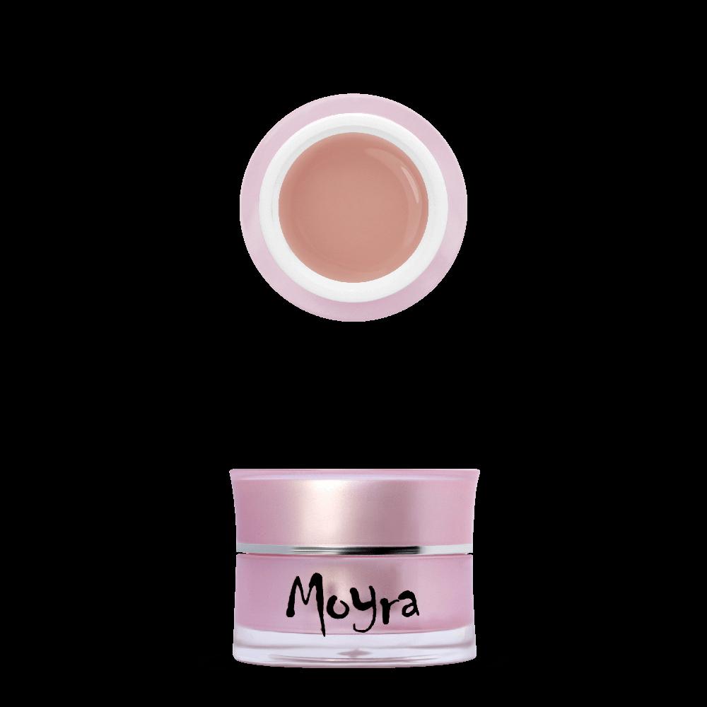 Moyra builMoyra builder gel Cover pink 5 gder gel Cover pink 5 g